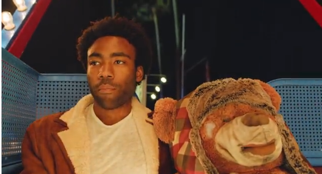 childish gambino think of me - photo #40