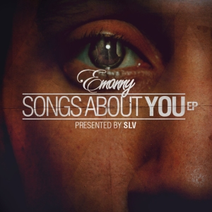 Songs About You EP FRONT COVER
