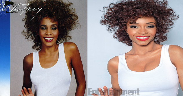 whitney biopic