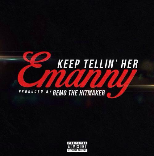 Keep Tellin Her