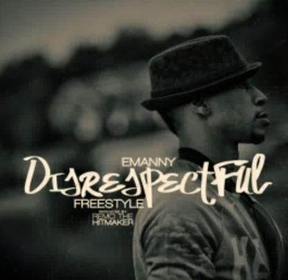 disrespectful