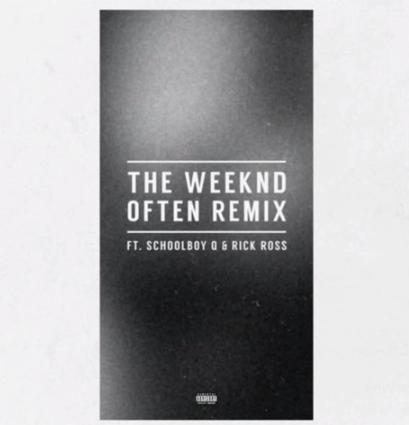 often remix