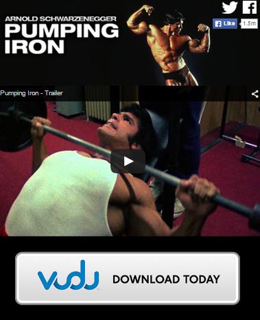 pumping iron app